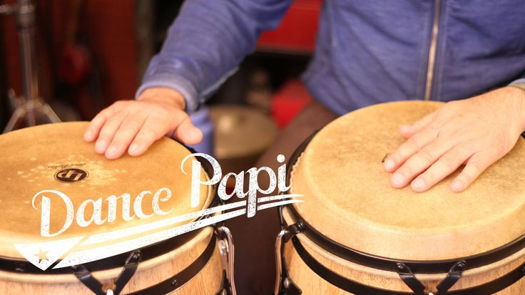 Learn hand drumming beginner