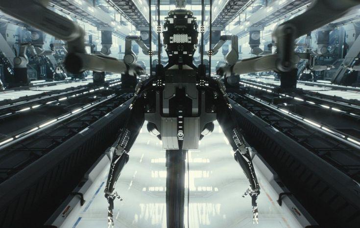 "Director David Karlak Releases Sci-Fi Short Film ""Rise"" Starring Anton Yelchin…"