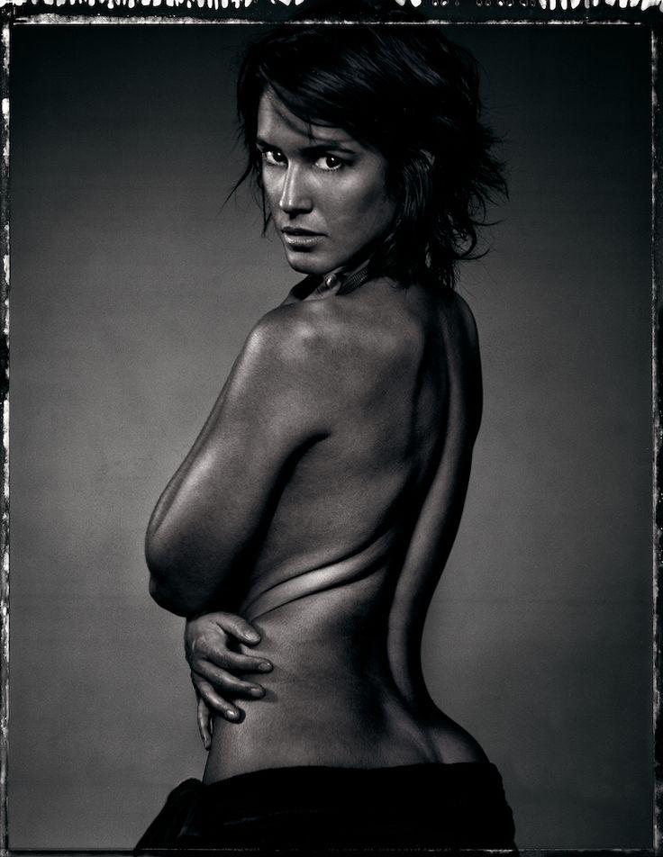 Olivia Bonamy ©Alain Duplantier