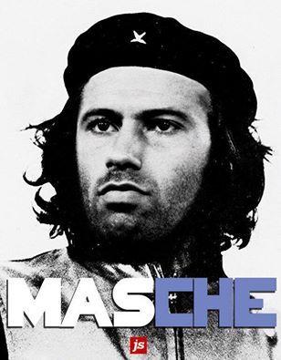MasCHE...