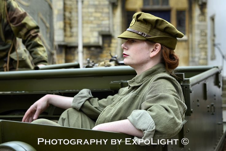 ExpoLight-Lincoln-City-Bailgate-1940s-Weekend-30-05-2015-0503 (SP) | by expolight