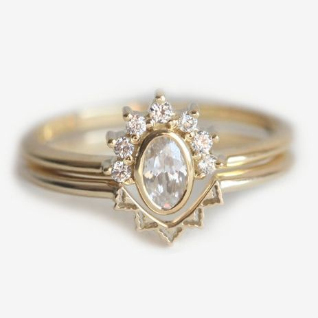 The Top 10 Engagement Rings Blowing Up Our Pinterest — Gem Hunt