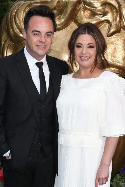 Ant McPartlin's wife Lisa Armstrong blasts marriage trouble rumours as he returns to Australia ahead of I'm A Celebrity... Get Me Out Of Here!