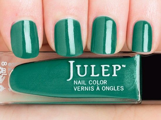 Julep Maven Review – March 2014