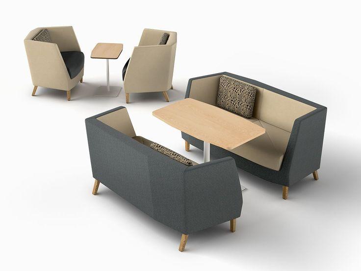 Zenith Interiors: 3000 Low Back