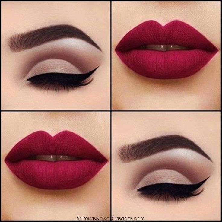 New Year's Make-Up: Ideas For You To Rock New Year's Eve