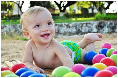 Galeria: Primeiros dentinhos - cada bebê fofo!