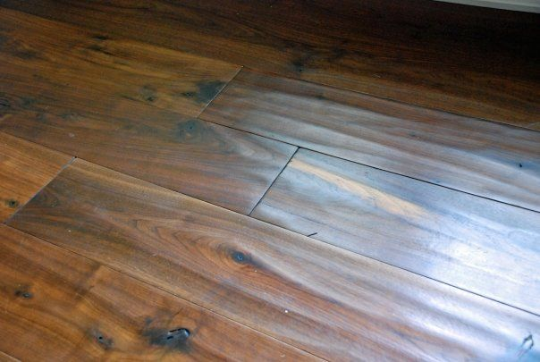 17 Best Images About Wide Plank Walnut Flooring On