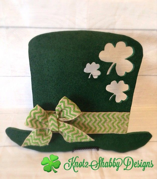 Decorations for St. Patrick's Day