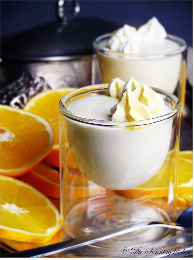 Fruchtig und frisch kommt dieses Orangen Mousse Dessert daher. Es muss ja nicht nur für Weihnachten sein. Zwei Zutaten und es gibt einen perfekten Nachtisch.Ich bin momentan total im Dessert… Weiterlesen