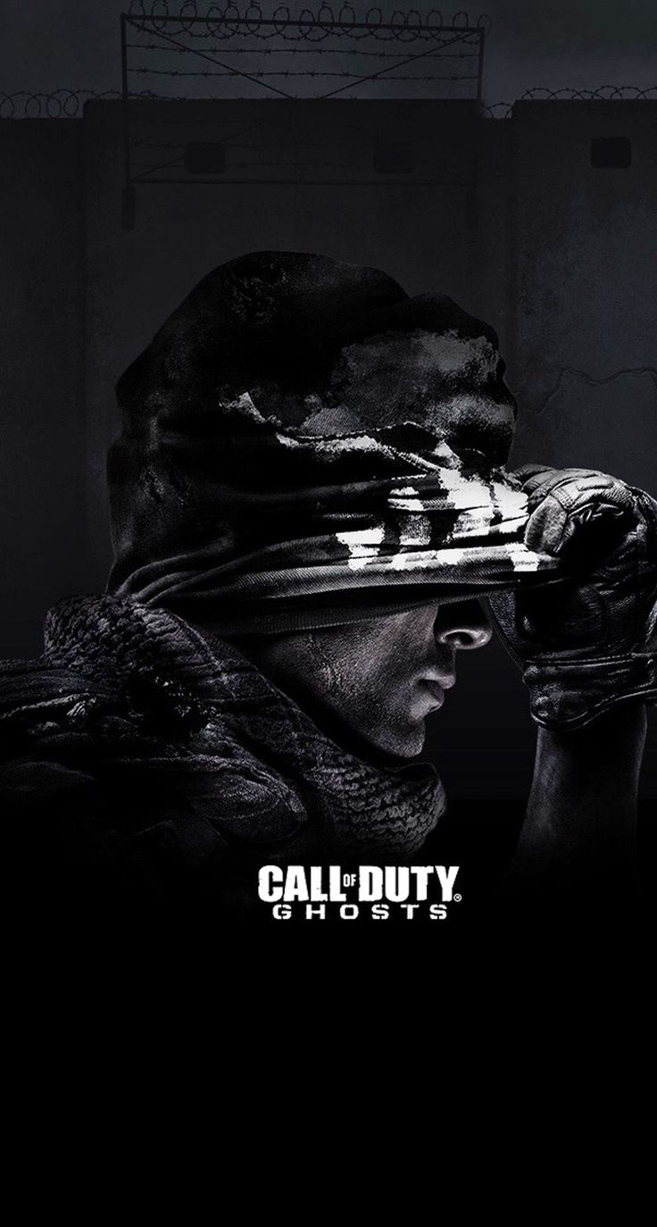 60 Marvelous Game iPhone Wallpapers For Gamers | Call of ...
