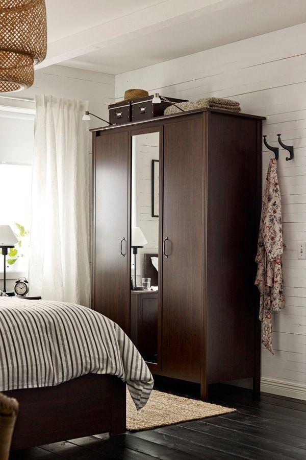 Ikea bedroom accessories