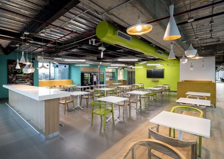 Ocho nuevos proyectos arquitectónicos sostenibles en Colombia. Comedores. Pisos. Mesas. Sillas. Lámparas. Pisos. Acabados arquitectónicos. Encuentra dónde comprar este diseño y Producto en Colombia.
