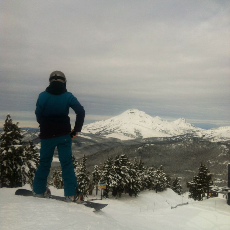 Hello Beautiful 17 best Mt Bachelor images