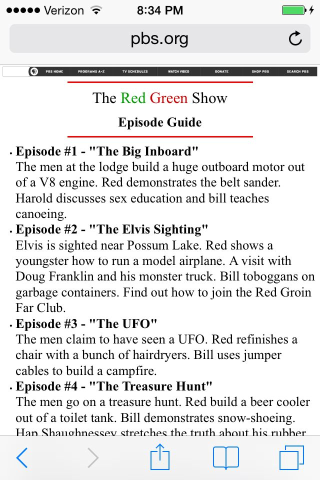 99 best Pictures - The Red Green Show images on Pinterest The - device programmer sample resume