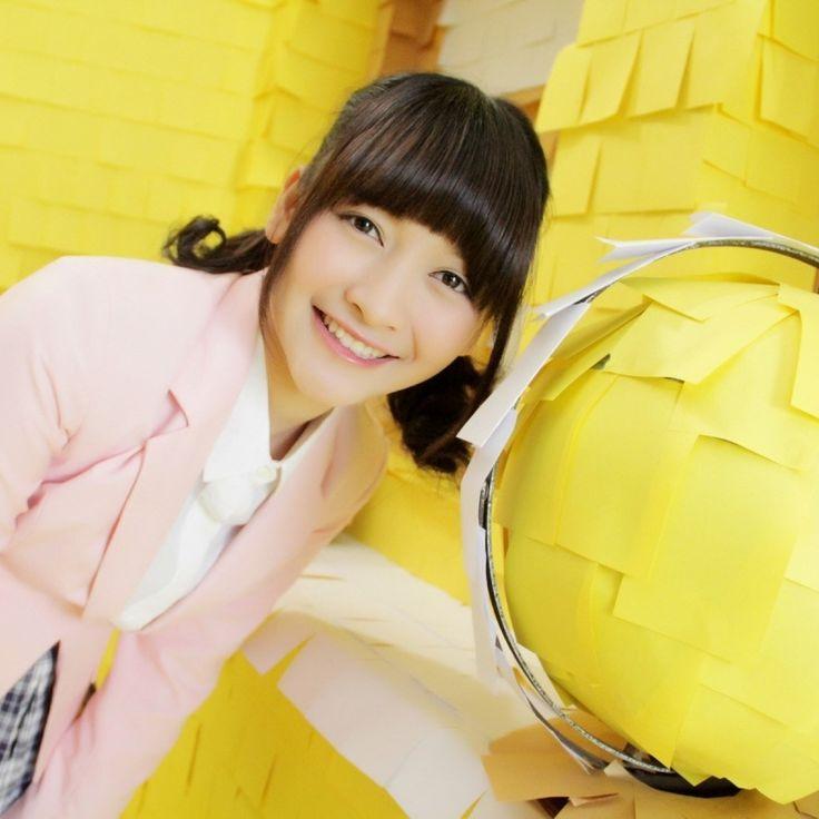 JKT48 Devi Kinal avatar
