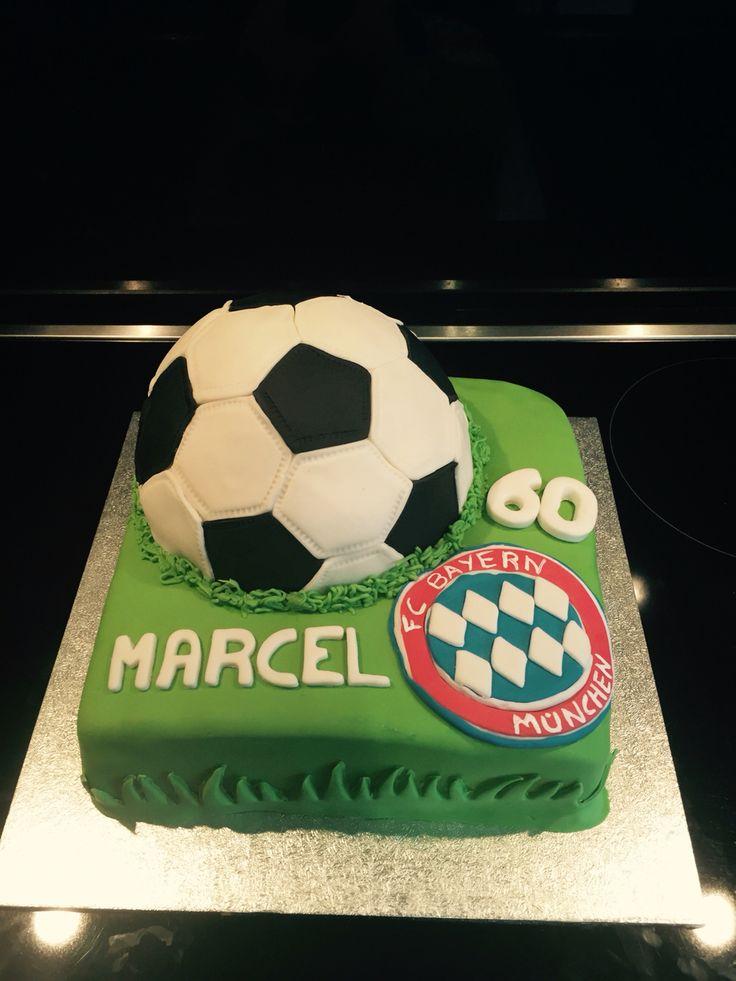 #Cake #FC Bayern