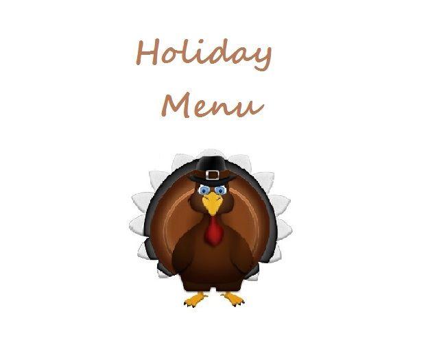 Phoenix/Scottsdale Restaurants Serving Thanksgiving Dinner: Cartwright's Sonoran Ranch House