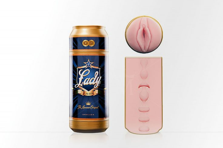 Fleshlight Sex in a Can Lady Lager http://www.modernking.co.uk