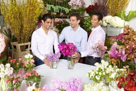 """BloomNation – aka """"the Etsy for flowers"""" – is changing the way we buy flowers online for the better (the way better)."""