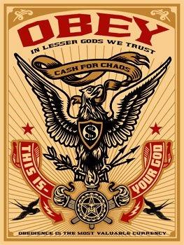 Lesser Gods Eagle (2004)