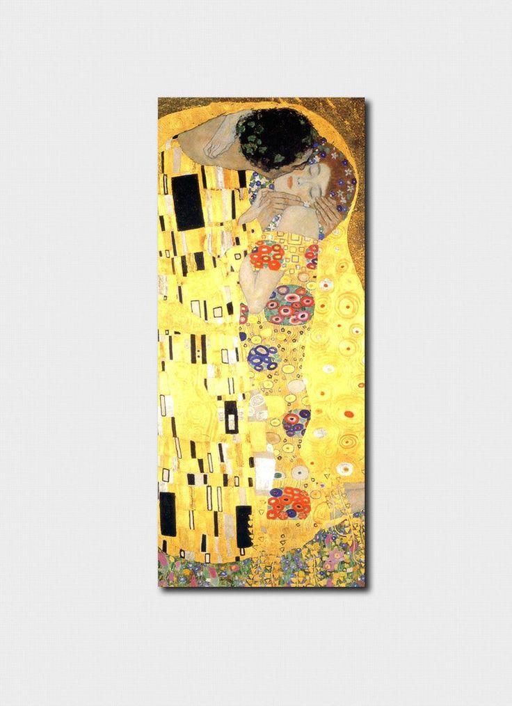 Klimt # 2 Bookmark