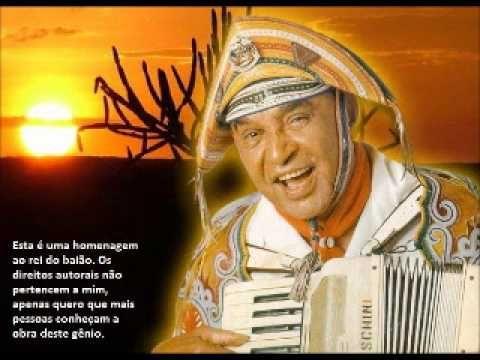 Luiz Gonzaga - SÃO JOÃO DO CARNEIRINHO - Luiz Gonzaga-Guio de Moraes - YouTube