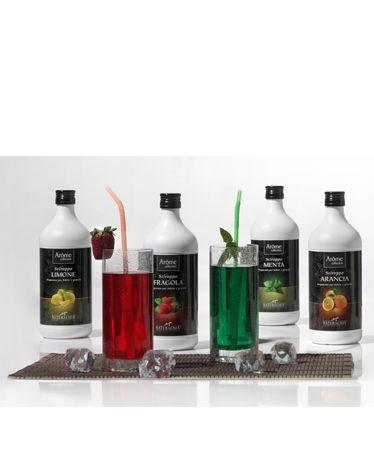 NaturalMix Γρανίτα Φράουλα μπουκάλι των 750ml/kg NaturalMix Γρανίτα Φράουλα μπουκάλι των 750ml/kg | Προσθήκη Κριτικής Κατασκευαστής : NaturalMix Τιμή πώλησης (Συμπεριλαμβανομένου Φπα):  Specialprice    €  4,--  Reg. Price      €  7,07 €