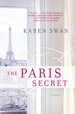 Review of The Paris Secret by Karen Swan