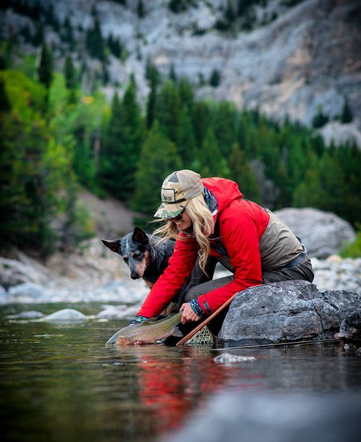 25 best ideas about girl fishing on pinterest fly for Country girl fishing