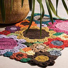 Novidades: Inovando com peças de Crochê | Diário da Alfaias - o blog da Alfaias
