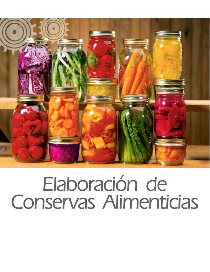 FCPT6S_Elaboracion_Conservas_Alimenticias  Director General Mtro. Julio Alfonso Martínez Romero COMISIÓN ELABORADORA: Esta…