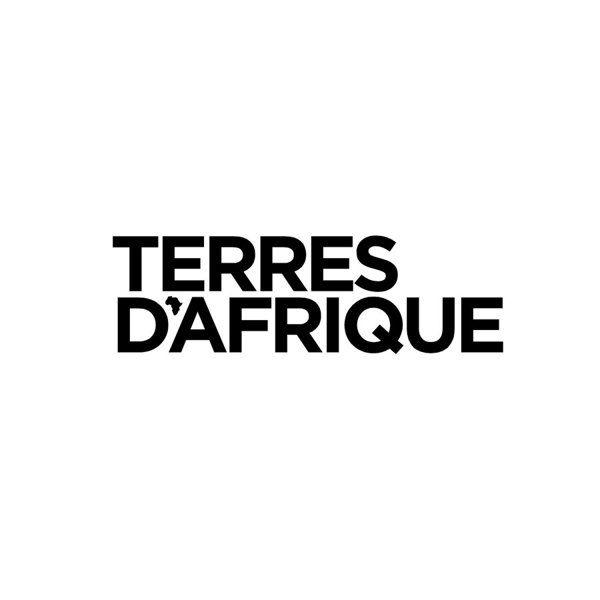 Terres d'Afrique Identity. by Bruno Morphet, via Behance
