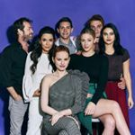 """258 curtidas, 3 comentários - Riverdale News (Daily) (@riverdalenews.daily) no Instagram: """"#Riverdale Cast today at the #SDCC.  #madelainepetsch #camilamendes #lilireinhart #hayleylaw…"""""""