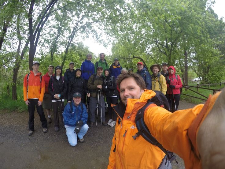2015 Roadshow update – Boulder! Active Adventures Roadshow  #Activealumni #Boulder #Colorado #Hiking #Roadshow #SouthBoulderPeak #USA #activeadventures