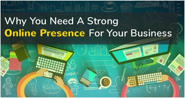 Even before reaching for you, your customers prefer to go with a quick evaluation of your business on the Internet directly. Consequently, in this digital era, the success of your businesses is somehow driven by your solid online presence.