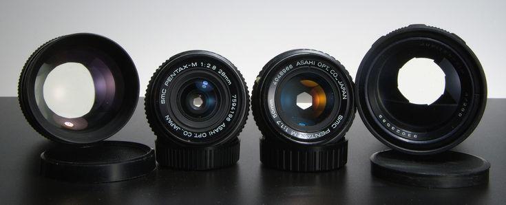 MP #115 : trouvez votre distance focale idéale et adaptez votre matériel
