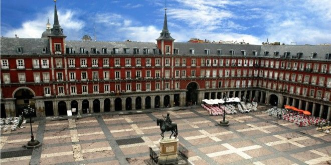 Trek urbain à Madrid entre tourisme et shopping