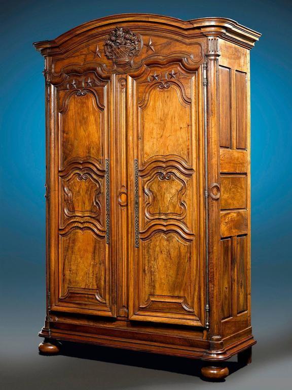Eredeti XV. Lajos király stílusú bútor, antik bútorok felújítása