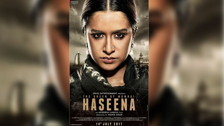 bollywood hindi movies, haseena the queen of mumbai movie poster hd 2017, bollywood, bollywood films, bollywood wallpapers hd, haseena the queen of mumbai, bollywood movie hd