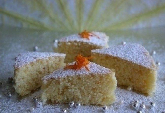 Narancsos grízsütemény recept képpel. Hozzávalók és az elkészítés részletes leírása. A narancsos grízsütemény elkészítési ideje: 35 perc