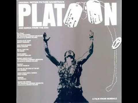 Adagio for Strings - Georges Delerue | Platoon - Oliver Stone, 1986