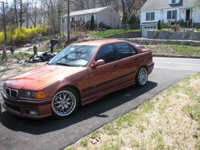 1997 bmw colors   1997 BMW M3 !!!!! BYZANZ RARE COLOR !!! (Sedan) - BMW M3 Forum.com ...