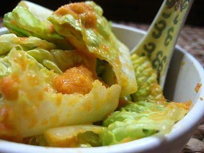 Makoto style japanese salad dressing recipe