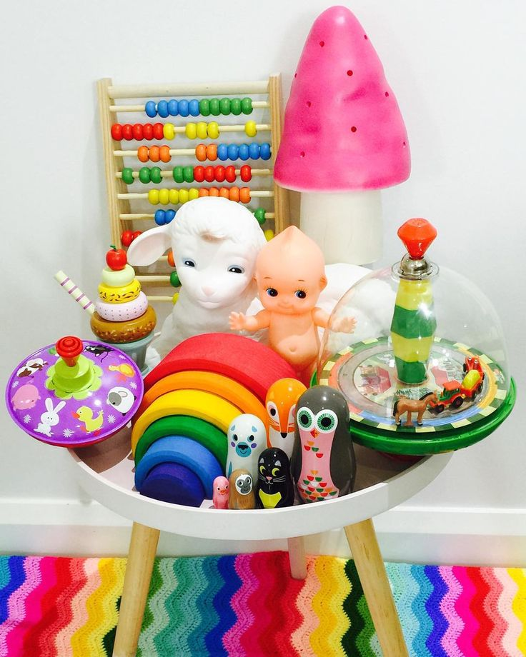 Abacus. Heico lamb and toadstool lamps. Spinning Tops. Grimms Rainbow. Ice cream sundae. Just Toyn Around Online Kids Toys & Decor Boutique www.justtoynaround.com.au