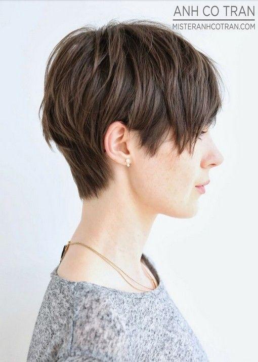 Wondrous 1000 Ideas About Mullet Hair On Pinterest Mullet Haircut Asian Hairstyles For Women Draintrainus