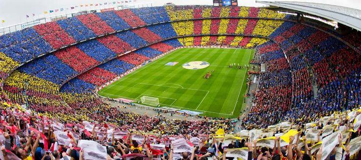 Achetez vos billets pour toutes les rencontres du FC Barcelone au Camp Nou. Nous avons des billets disponibles pour toutes les rencontres du Barça en Liga (dont le Clasico face au Real Madrid), Ligue des Champions et Coupe du Roi.