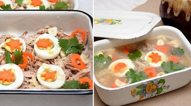 Собираем праздничные рецепты. Готовимся, уже скоро!  Ингредиенты: ✓ Курица — 1 шт. ✓ Лук — 1 шт. ✓ Морковь — 140 г ✓ Чеснок дольки —...