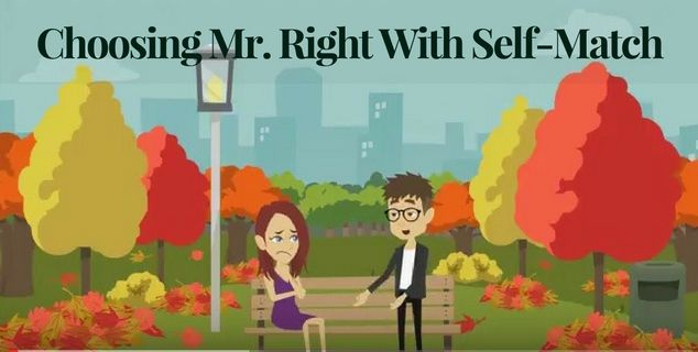 Choosing Mr. Right with Relationship