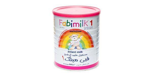 حليب فبي ميلك للأطفال حديثي الولادة Milk Condiments